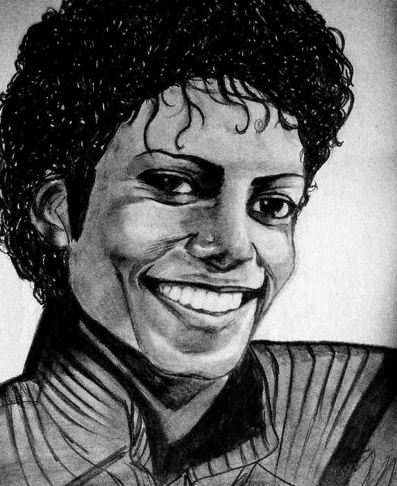 Michael Jackson par BillieJean